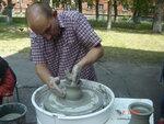 Фестиваль керамики «КерамаФест»