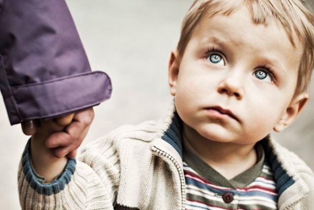 Помните, что в случае пропажи вашего ребенка или просто родного, друга, знакомого, - нужно действова