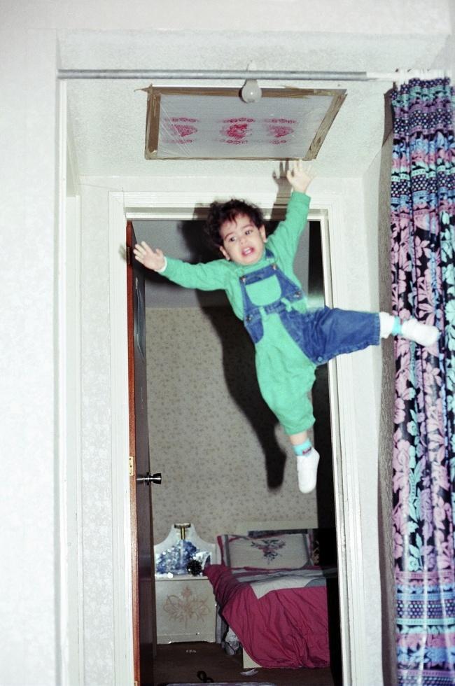 18доказательств того, что оставлять ребенка спапой— правильный выбор (18 фото)