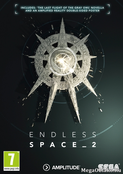 Endless Space 2: Digital Deluxe Edition [v 1.2.11] (2017) PC | RePack от xatab