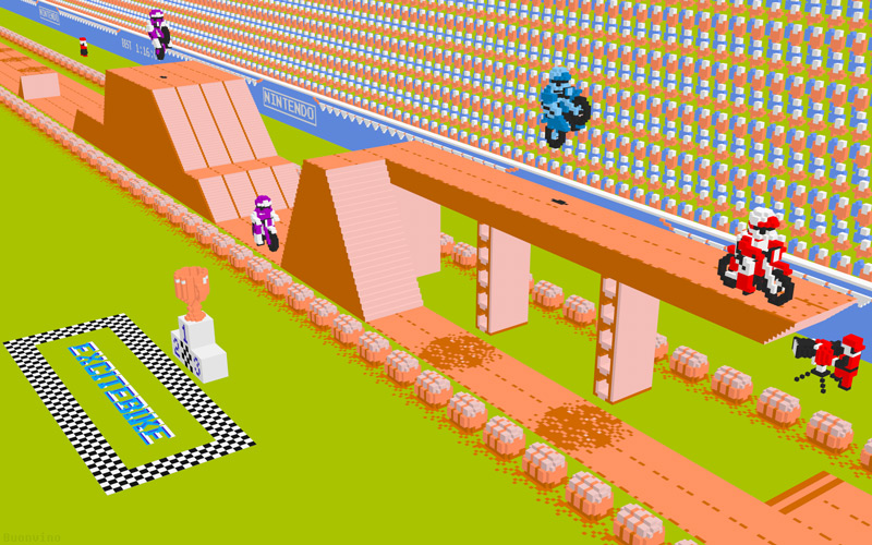 A 3D Childhood with Justin Buonvino