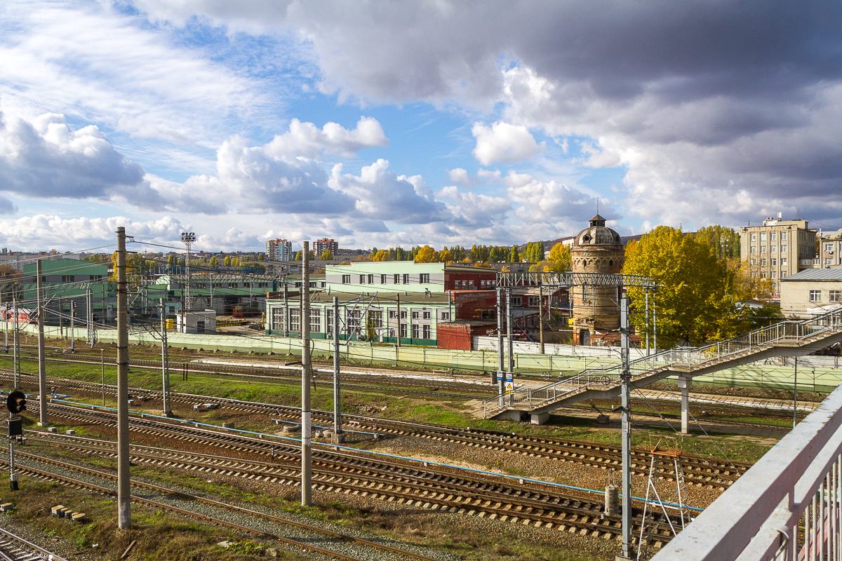 путепровод станция саратов-2 фото 11