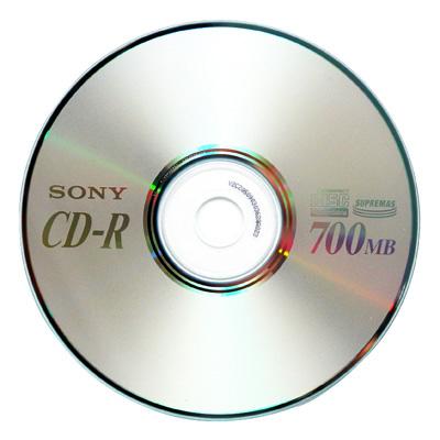 Фото диска