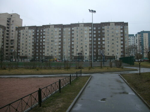 Тверская ул. 64