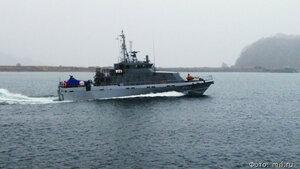 Тихоокеанский флот на Камчатке получил «Грачонка»