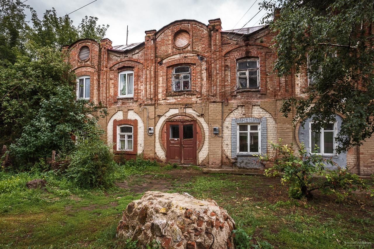 Хвалынск