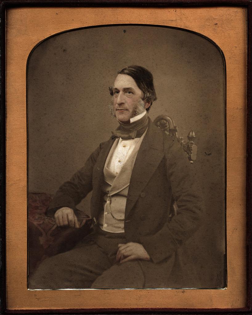 1856. Г-н Джоердейн