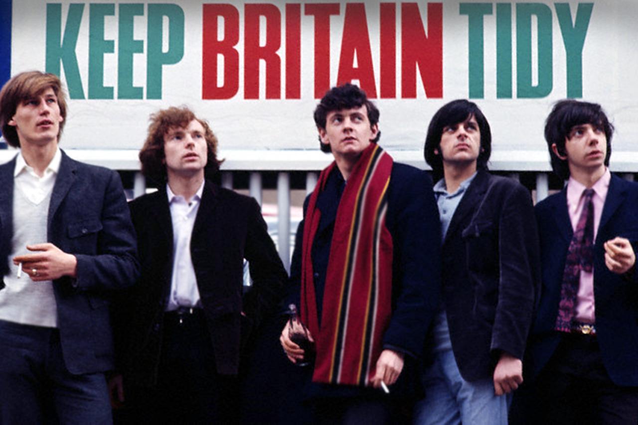 1966. «Them»