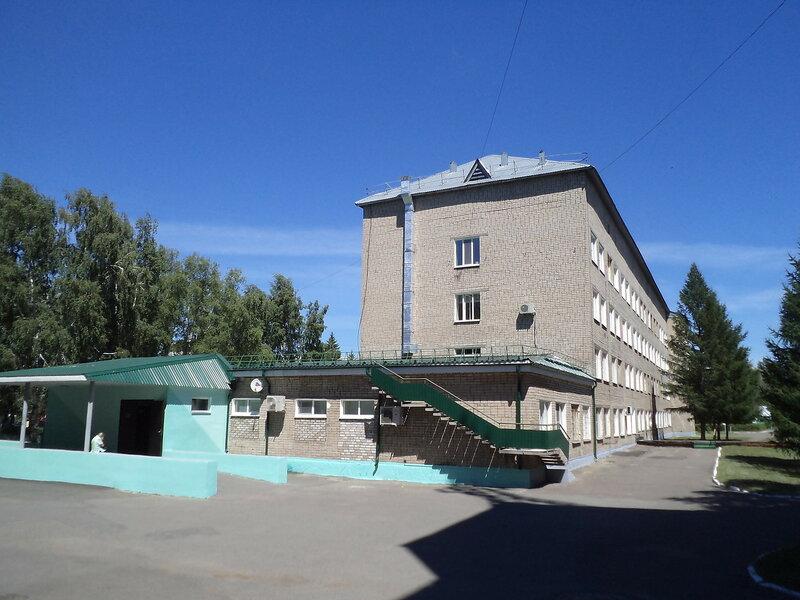 Омск, МСЧ №9
