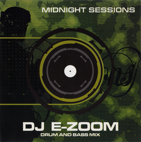dj E-Zoom - Drum and bass mix (2005) FLAC