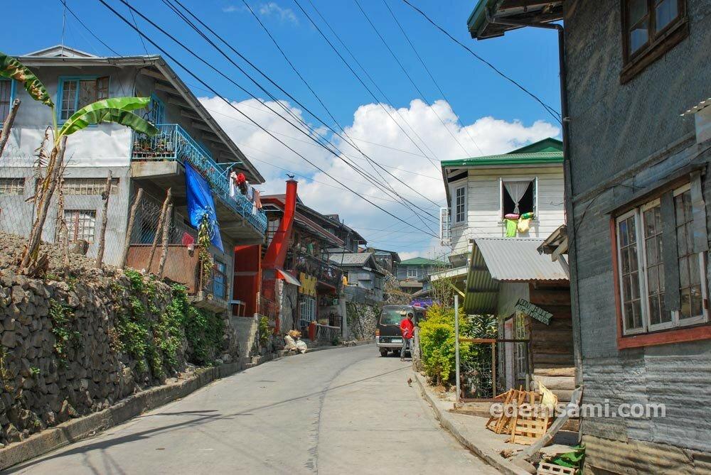 Сагада Филиппины