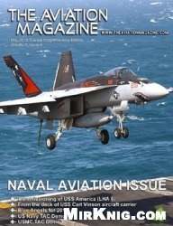 Журнал The Aviation Magazine - May 2015 (Special Edition)