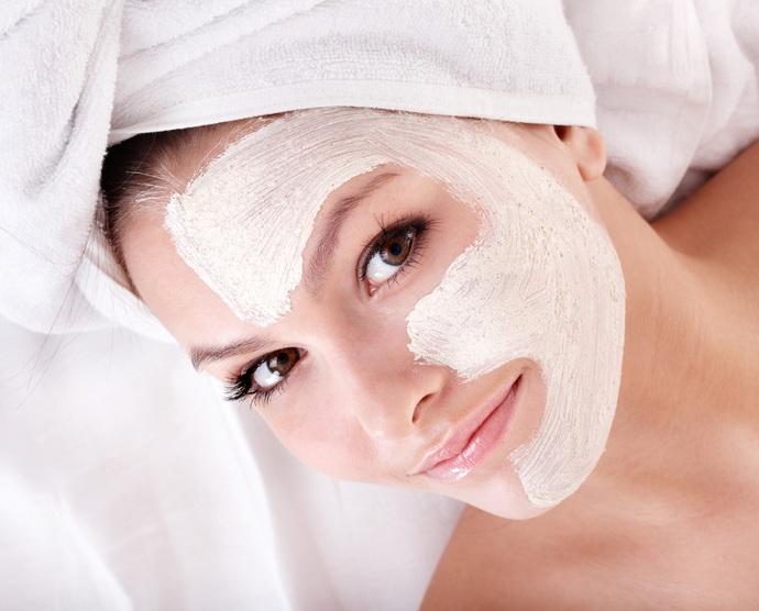 Как часто можно делать маску для лица из желатина, угля и молока