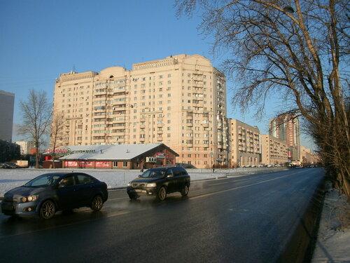 Варшавская ул. 63к1