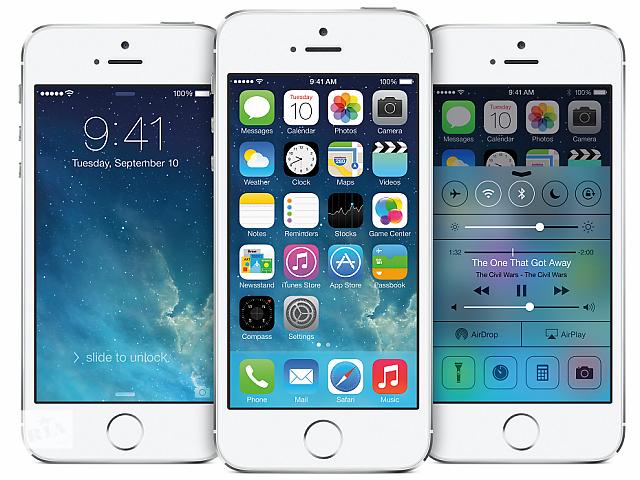 """Новый """"дешевый"""" iPhone"""