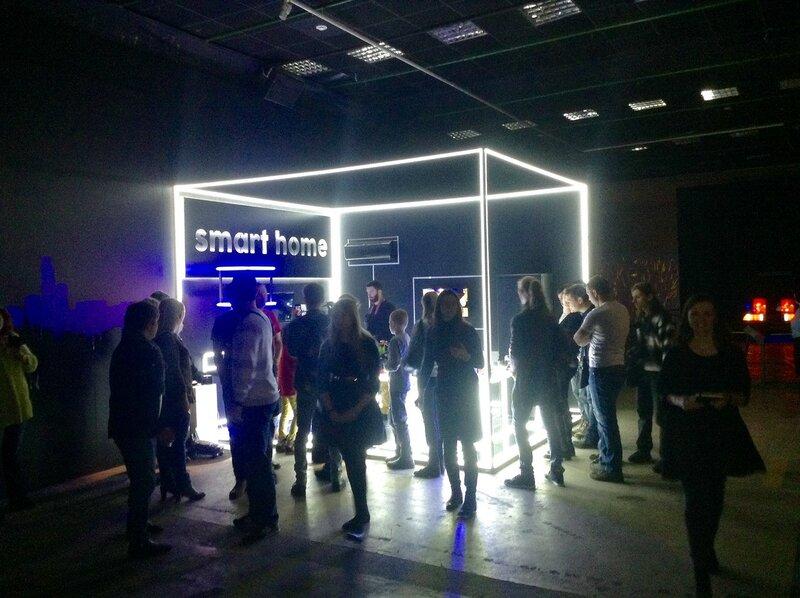 Выставка современных технологий SMIT 2015