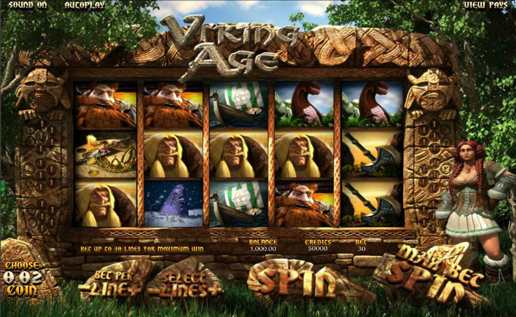 Популярность азартных игр