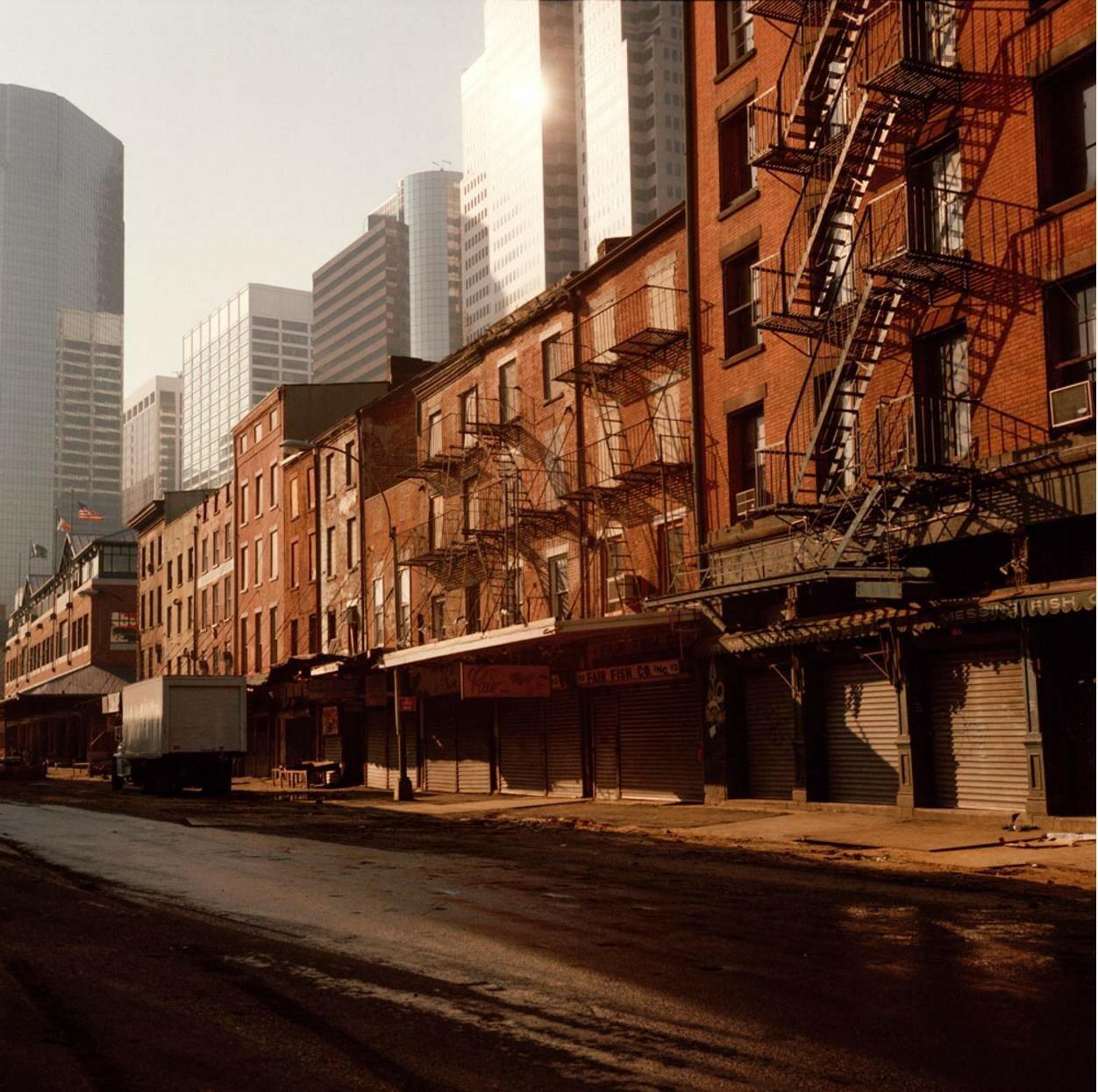 1984. Соуз стрит