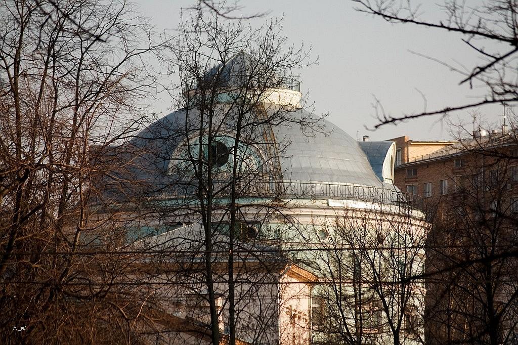 Лаборатории Института химической физики Академии наук СССР