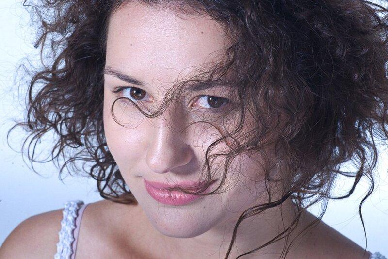 фотографии для частного портфолио девушки Саши. Фотограф Кирилл  Кузьмин