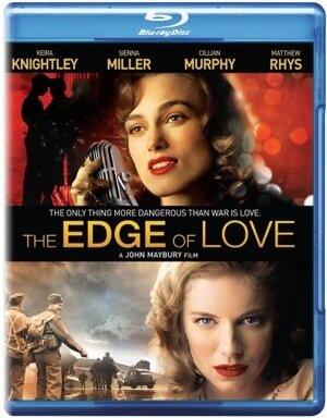 Запретная любовь / The Edge of Love (2008) BDRip