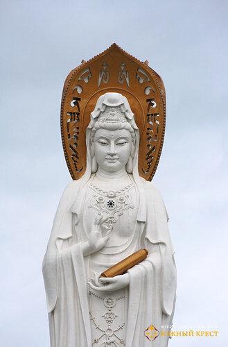 Статуя Гуаньинь