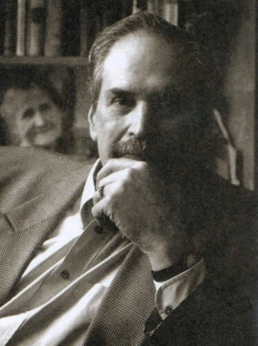 Баташев Алексей Николаевич