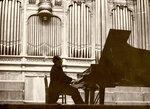 Концерт В.К.Мержанова в Большом зале консерватории