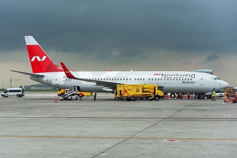 Boeing 737-82R (VP-BSP) Nordwind 119_D702727
