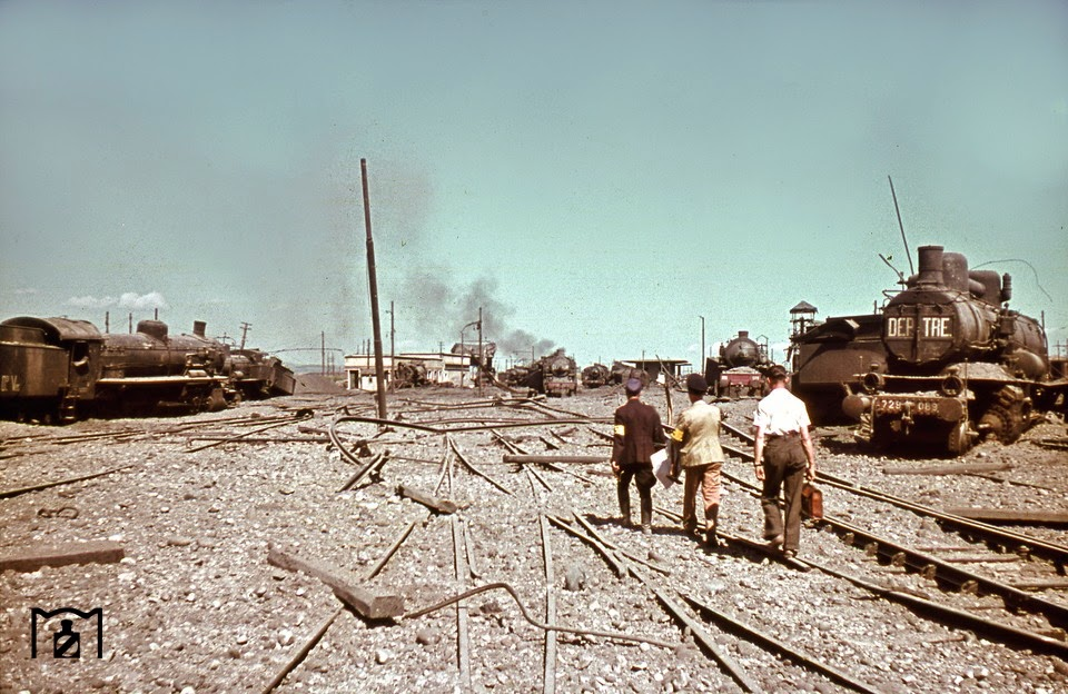 Damage assessment in the depot Verona.jpg