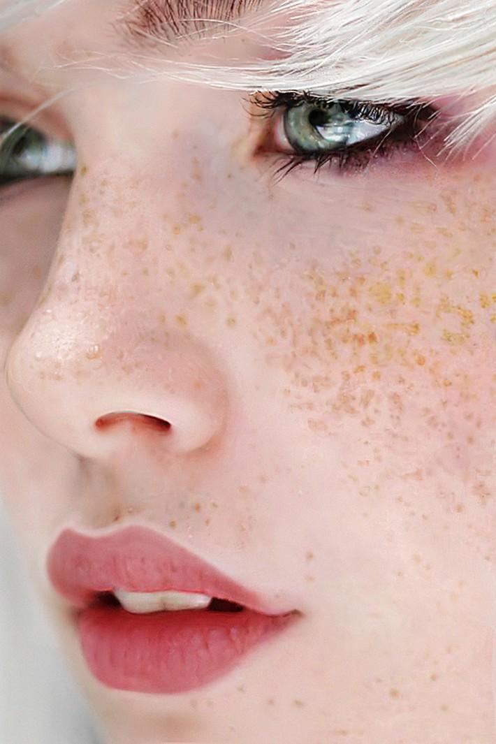 Цифровые портреты Ираклия Надара