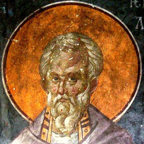 Священномученик Ермолай, иерей Никомидийский.