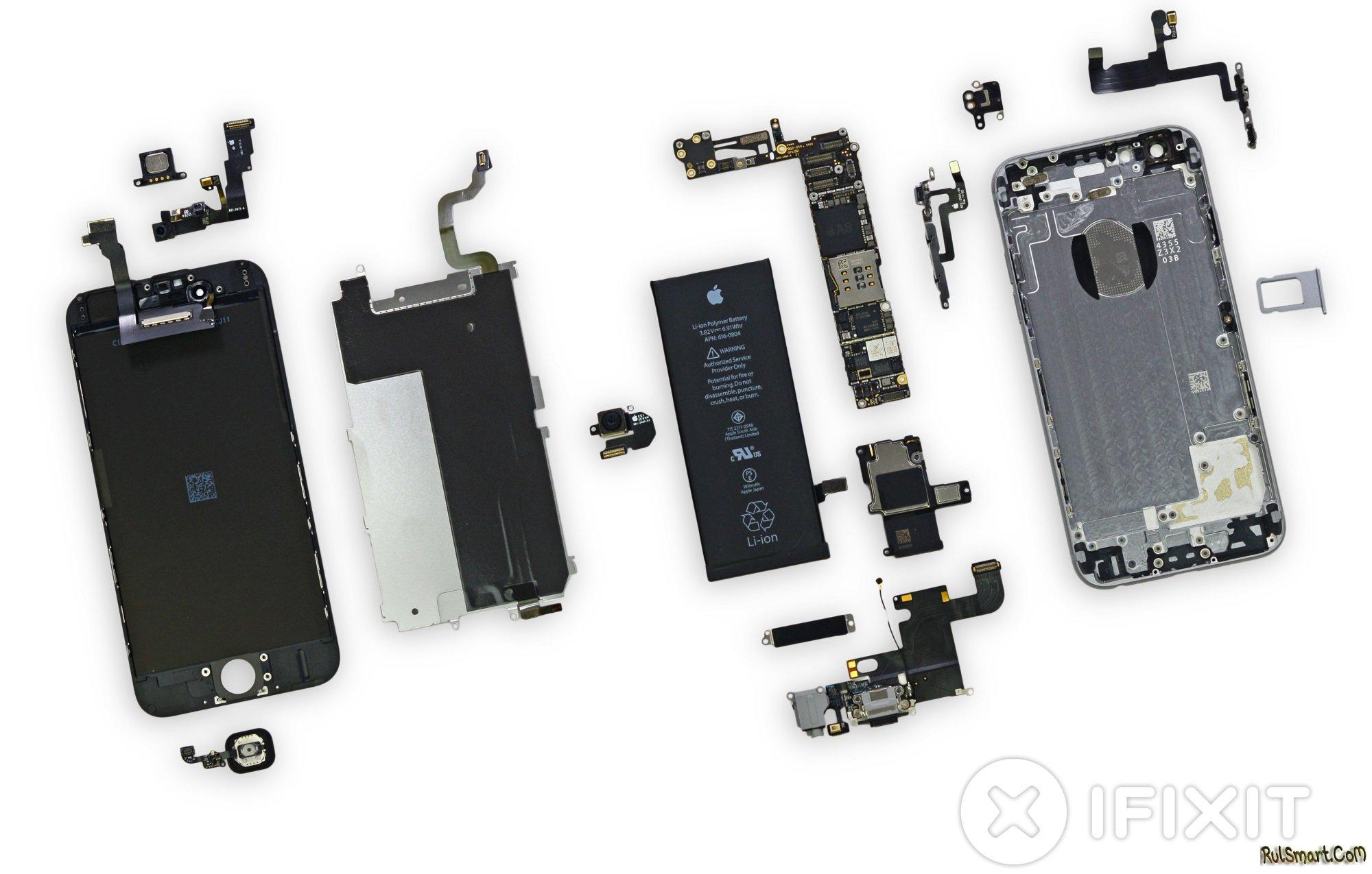 Как разрабатывали первый iPhone и каким будет iPhone 8