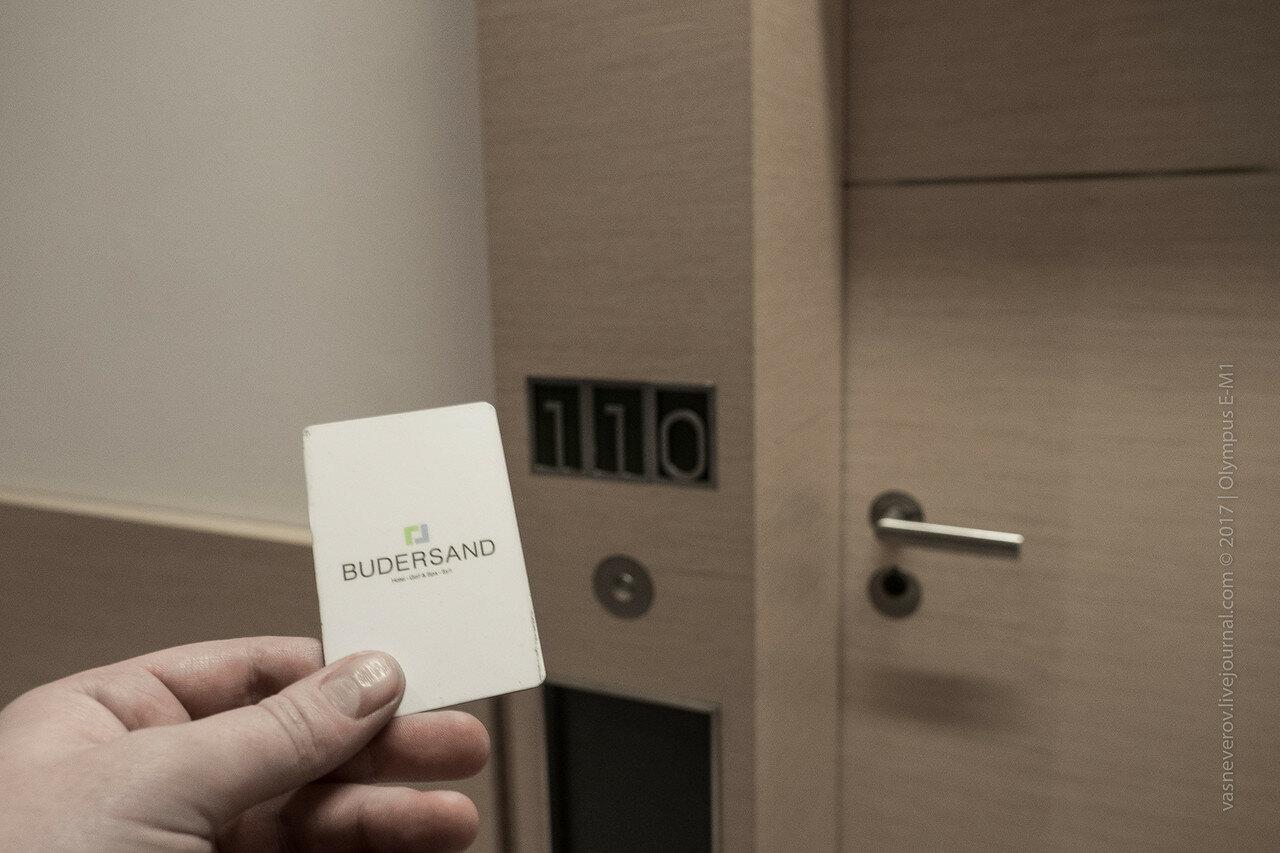 budersand hotel germany cadillac xt5 olympus vasneverov васязаграницей