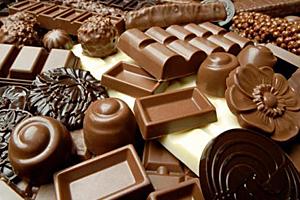 Открытки. С днем шоколада! Шоколадные вкусняшки открытки фото рисунки картинки поздравления