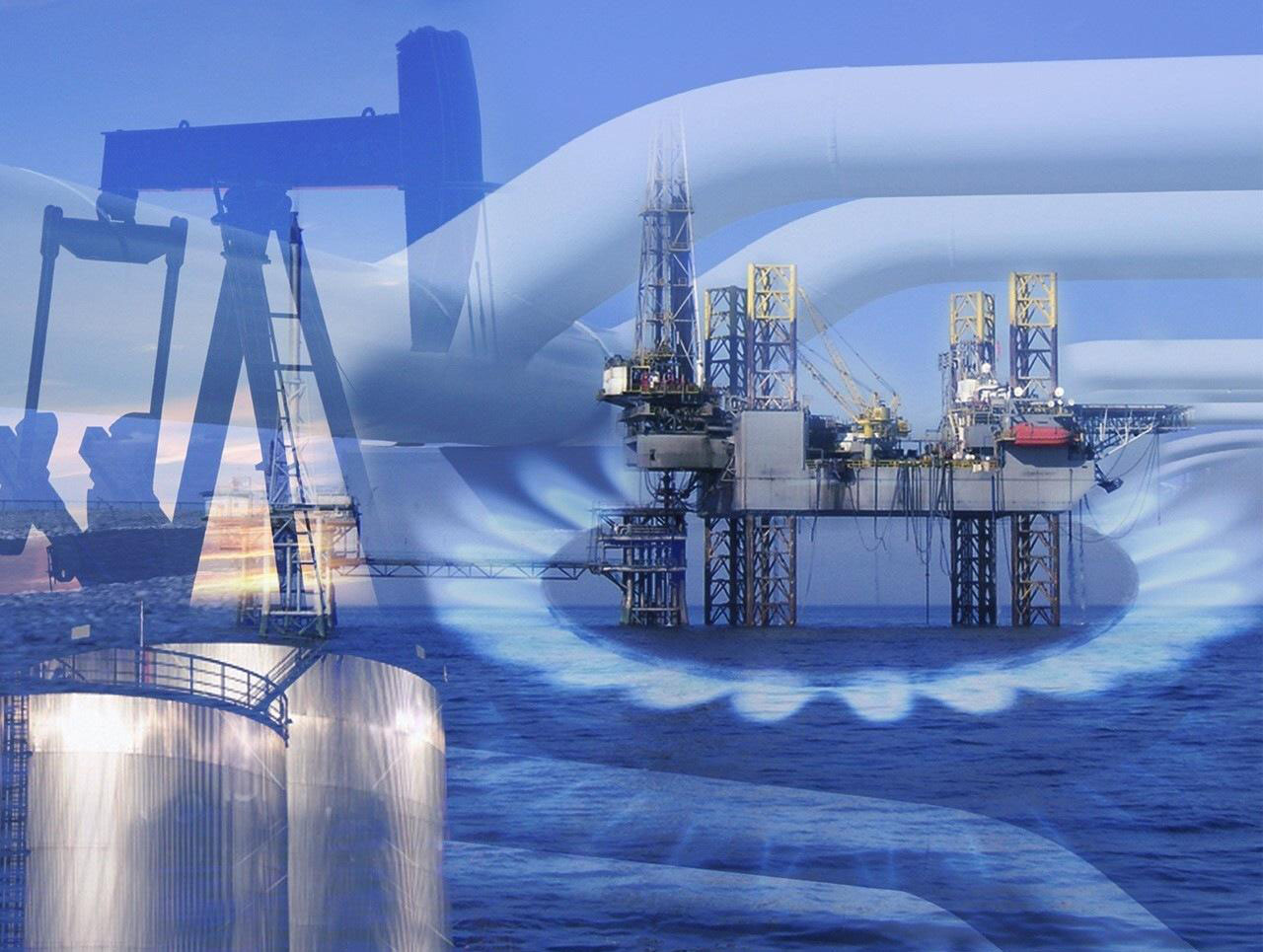 C Днем работника нефтяной и газовой промышленности