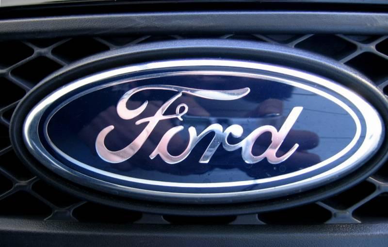 Руль ипедали «Форд» предложит прикупить опционально