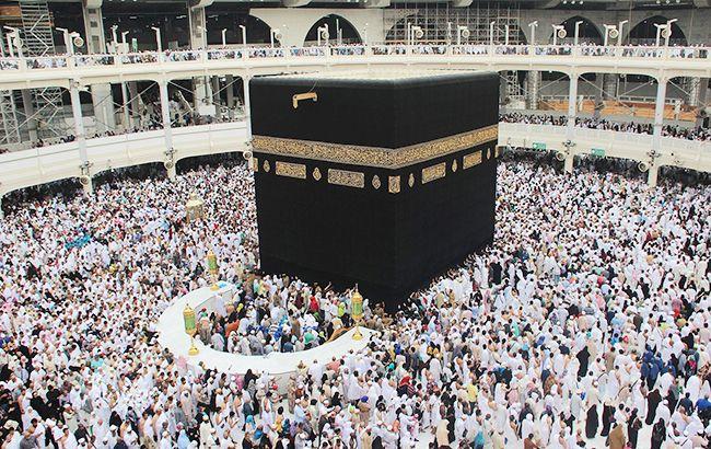 ВСаудовской Аравии умер один изпринцев 17.08.2017 05:00