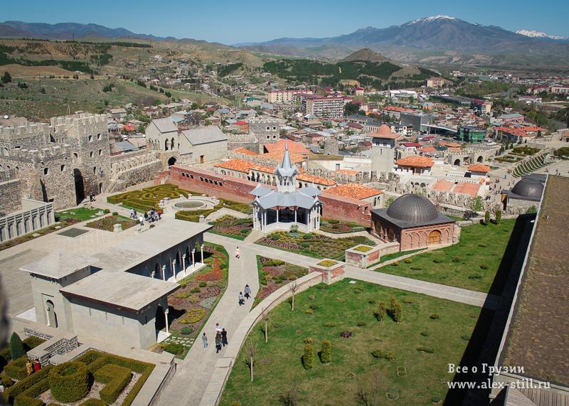 Ахалцихе (Грузия) - фото и описание