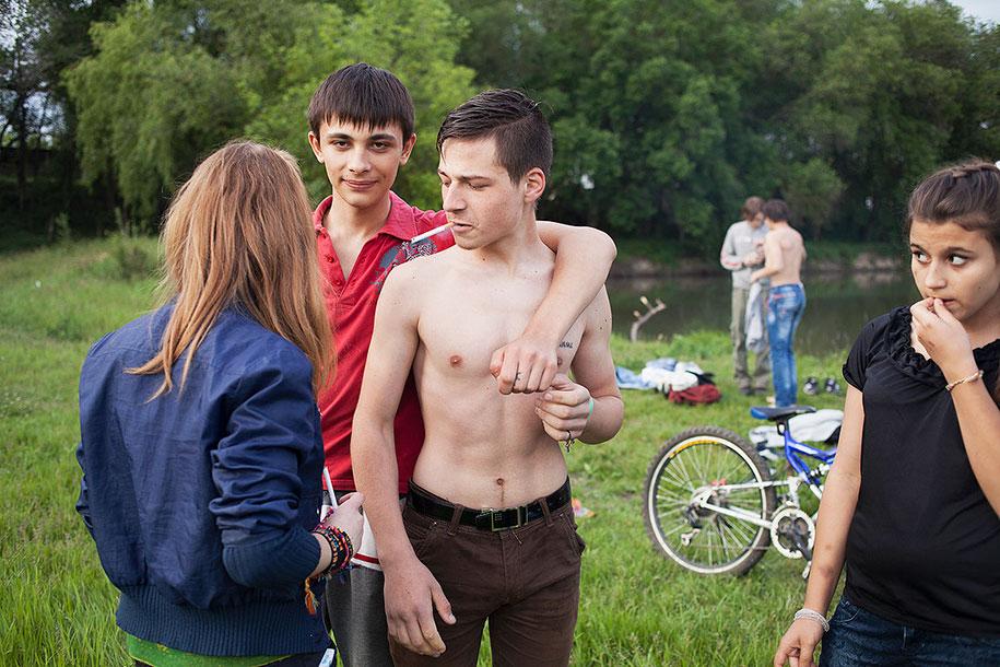 Но жители Приднестровья все равно надеются на лучшее будущее.