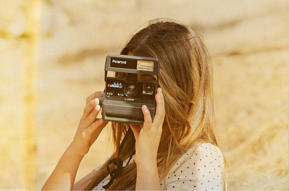 4. На создание знаменитой камеры Лэнда вдохновил вопрос его дочери.   После окончания войны
