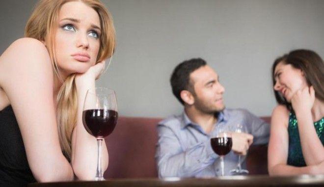 Зрительный контакт Когда вы контактируете с другим человеком, старайтесь не отрывать глаз от его лиц