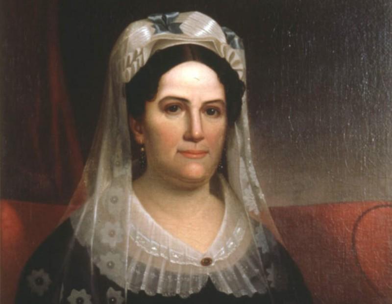 Рэйчел Джексон Рэйчел была женой 7-го президента США Эндрю Джексона. Пара поженилась в 1794 году. Во