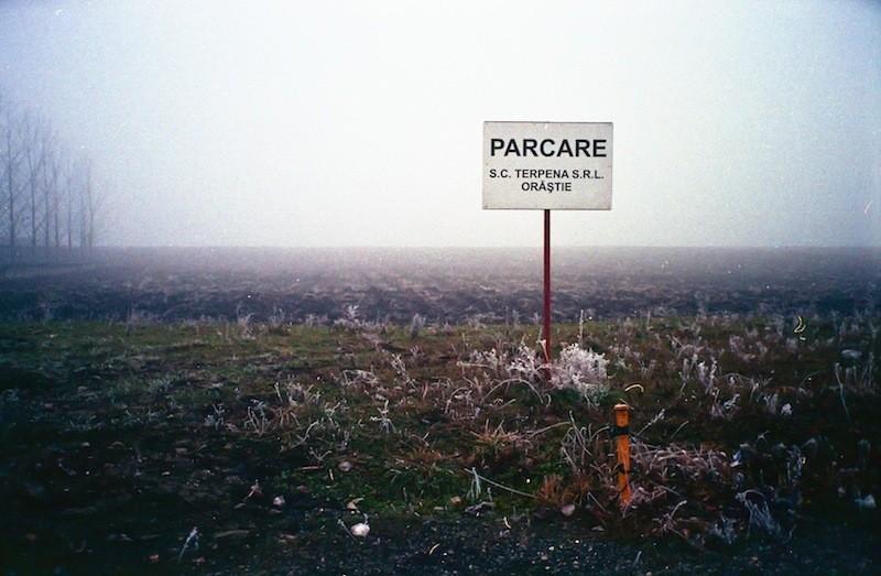 Драгош называет Орэштие раем случайностей, «даже несмотря на то, что там, кажется, ничего нового не