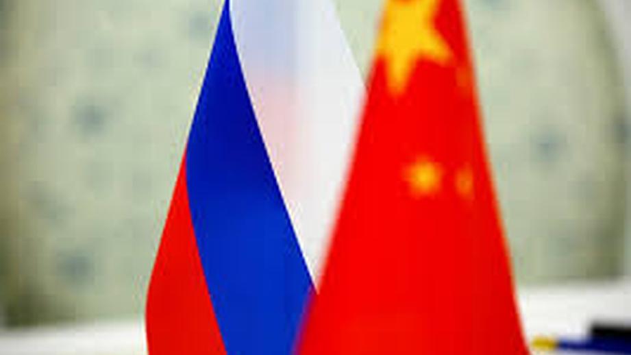 Товарооборот между Россией и Китайская народная республика увеличился на15% весной