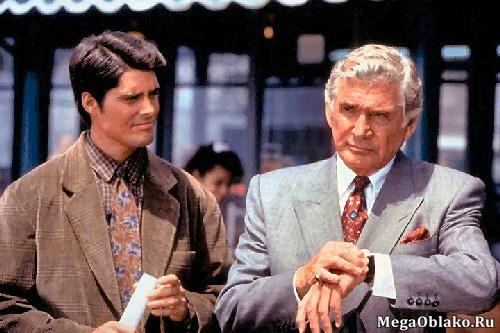 Правосудие Берка (1-2 сезон: 1-27 серия из 27) / Burke's Law / 1994-1995 / ПД (CBS Drama) / SATRip