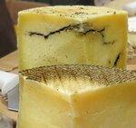 Сыр с трюфелями