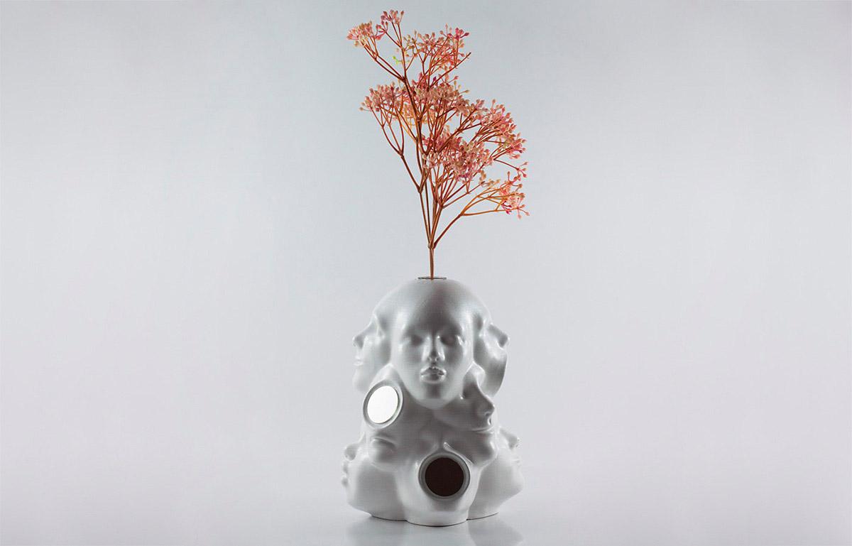 Surreal Digital Sculptures & Artworks by Lucas Doerre