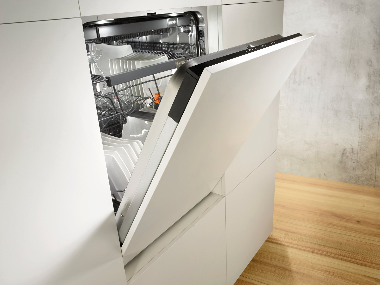 посудомойка на узкую кухню, купить в Краснодаре посудомоечную машину на тесную кухню
