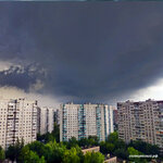 Солнцево, Перед грозой Инстаграм Солнцево https://www.instagram.com/p/BWMgkaKlQFM/#solntsevo #солнцево #солнцевский